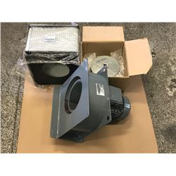 MISC. BLOWER / FILTER UNIT *SEE PICS FOR PART #'S*
