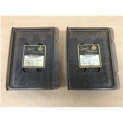 (6) REGAL 4S69529504 M22X1.5 HSG D3 4FL BTM TAP