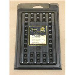 (6) REGAL 4S68869601 T2181 1/8-27 NPS SM SH K 4FL TAP