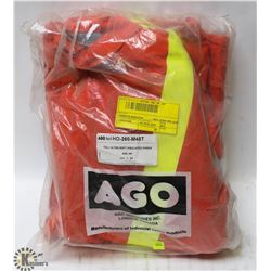 AGO ULTRA SOFT INSULATED PARKA SIZE 46T