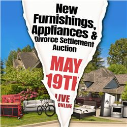 CHECK OUT THIS SUNDAY'S NEW FURNISHING, APPLIANCE &