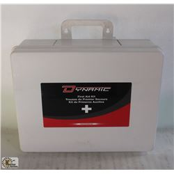 NEW DYNAMIC FIRST AID KIT
