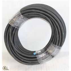 NEW 100' KURTEC BREATHING AIR HOSE