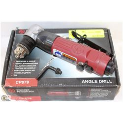 NEW CHICAGO PNEUMATIC CP879 ANGLE DRILL