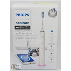 PHILIPS SONICARE 9300 DIAMOND CLEAN SMART TOOTH