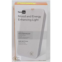 THERA LITE MOOD & ENERGY ENHANCING LIGHT