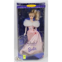 FACTORY SEALED ENCHANTED EVENING BARBIE