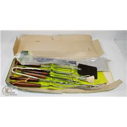 ANDROCK BARBECUE TOOLS