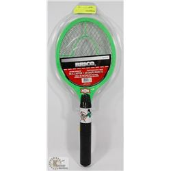 NEW! BATTERY OPERATED BUG ZAPPER - GREEN