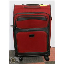 "20"" PICARD 360 DEGREE CARRY ON SUITCASE"