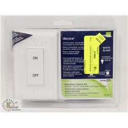 SEALED LEVITON MOTION SENSOR