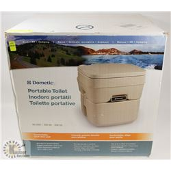 NEW DOMETIC 960 SERIES PORTABLE TOILET