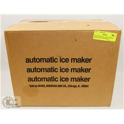 NEW WHIRLPOOL REPLACEMENT MODULAR ICE MAKER KIT
