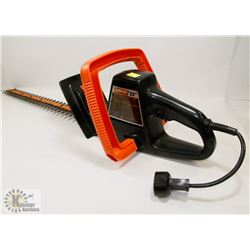 """SNAP CUT 22"""" HEDGE TRIMMER"""
