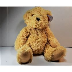 15) NEW WITH TAGS  TY CLASSIC TEDDY BEAR