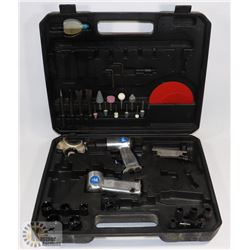 PARTIAL SET OF POWERFIST AIR TOOL KIT