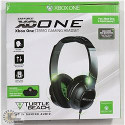 TURTLE BEACH XO ONE VIDEO GAMING HEADSET
