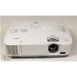 NEC 2700 LUMENS HDMI DIGITAL PROJECTOR