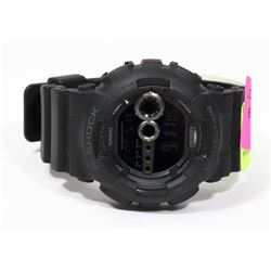 MEN'S XL G SHOCK CASIO DIGITALWATCH MODEL #