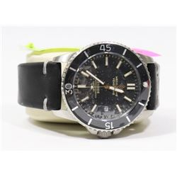 MECCANICHE VENEZIANE NEREIDE ITALIAN MADE WATCH