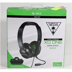 TURTLE BEACH XBOX EAR FORCE GAMING HEADSET