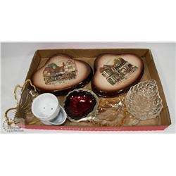 VINTAGE HOLLAND @ MOLD WALL DECORATION AND MORE