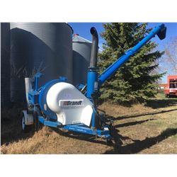 Brandt 4500 Grain Vac, SN 71135-02