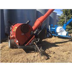 REM 3700 Grain Vac, SN 1211