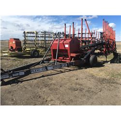 Flexicoil System 95 Harrow with 3255 Valmar  Seeder