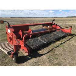 Case Pickup Header, 1997, 14 ft, SN JJC0213014