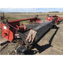 Case Pickup Header, 1995, 15 ft, SN JJC0210687