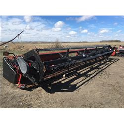 Case 1020 Flex Header, 30 ft