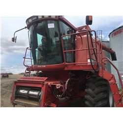 Case 2188 Combine, 1995, 4202 Engine hours -3089 Rotor hours