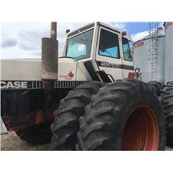 Case 4690 4x4 Tractor, 1982, Inframe rebuild 2015-16, 5145 hrs