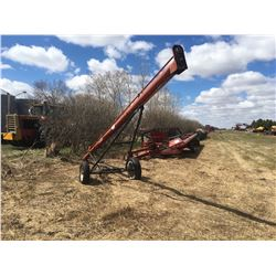 Brandt Auger and Parts, 1050 PTO