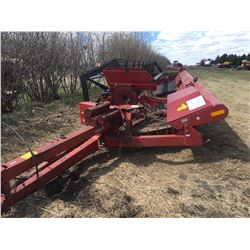 Case 730 Swather Header, 30ft