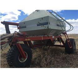 Morris 6180 Seed Cart, SN 6221