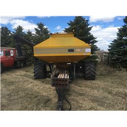 Eagle Air Seeder Cart, Model 160, Non functioning