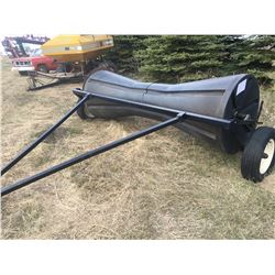 Swather Roller