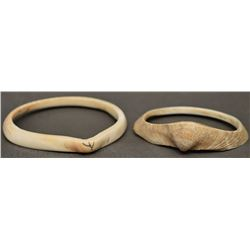HOHOKAM INDIAN BRACELETS