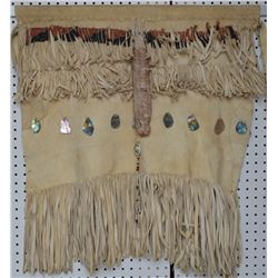 POMO INDIAN DANCE APRON