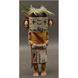 HOPI INDIAN KACHINA (NAMINGA JUNIOR)