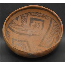 JEDDITO POTTERY BOWL