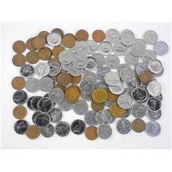 Estate Lot - Canada 5 Cents