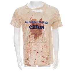 12 Monkeys - Cole's (Bruce Willis) Bloody Shirt - III273