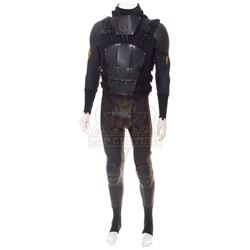 Amazing Spider-Man 2, The - Ravencroft Institute Special Security Officer Uniform - III102