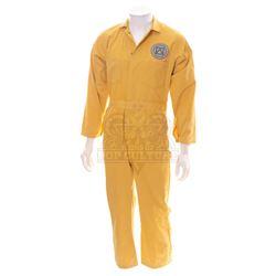 "Amazing Spider-Man 2, The – ""Ravencroft Institute"" Inmate Jumpsuit - III181"