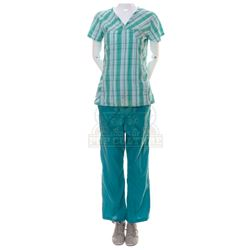 Amazing Spider-Man 2, The – Aunt May's (Sally Field) Outfit - III177