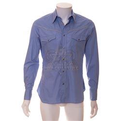 American Made - Barry Seal's (Tom Cruise) Shirt - III166