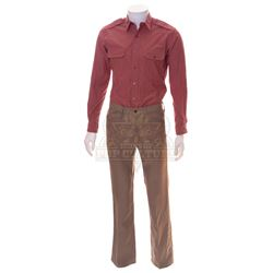 American Made - Barry Seal's (Tom Cruise) Outfit - III167
